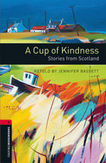 Cup of Kindness: Storie from Scotland + CD Pack